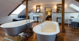 Hotel du Vin & Bistro Harrogate - Harrogate - Bedroom