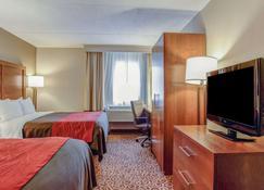 Comfort Inn - Bangor - Schlafzimmer