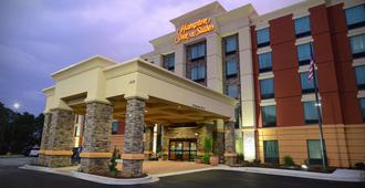 Hampton Inn & Suites Albany At Albany Mall - Albany