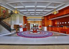Diplomat Hotel & Business Center - Nur-Sultan - Lobi