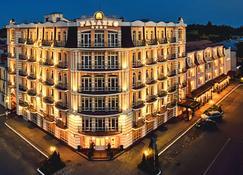 Premier Hotel Palazzo - Poltava - Bygning