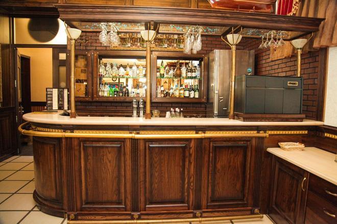 卡薩布蘭卡酒店 - 阿德勒 - 索契 - 酒吧