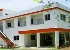 cayo arena loft - Villa Isabela - Building