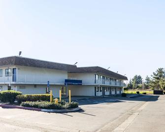 Motel 6 Oroville - Oroville - Edificio