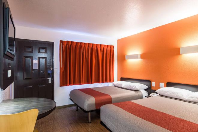 Motel 6 Oroville - Oroville - Habitación