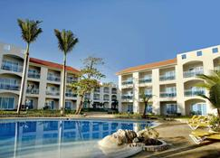 Cofresi Palm Beach Resort & Spa - Puerto Plata - Building