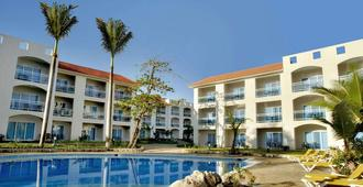Cofresi Palm Beach Resort & Spa - San Felipe de Puerto Plata - Edificio