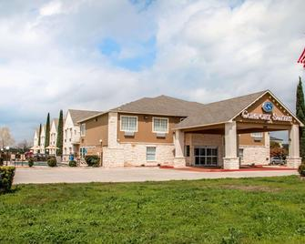 Comfort Suites - New Braunfels - New Braunfels - Building