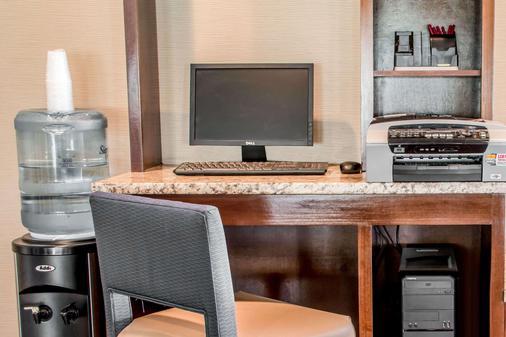 Comfort Suites - New Braunfels - Business Center