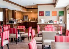 Comfort Suites - New Braunfels - Restaurant