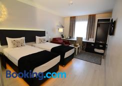 Tempo Fair Suites - Istanbul - Bedroom