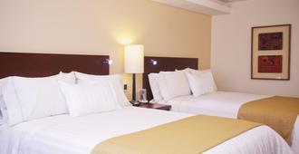 Ghl Hotel Capital - Bogotá - Habitación