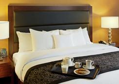 DoubleTree by Hilton Cleveland Downtown - Lakeside - Cleveland - Bedroom