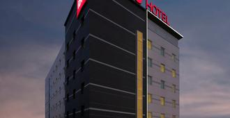 ibis Kochi City Centre - Cochín - Edificio