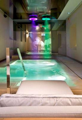 馬德里普拉多麗笙酒店 - 馬德里 - 馬德里 - 游泳池