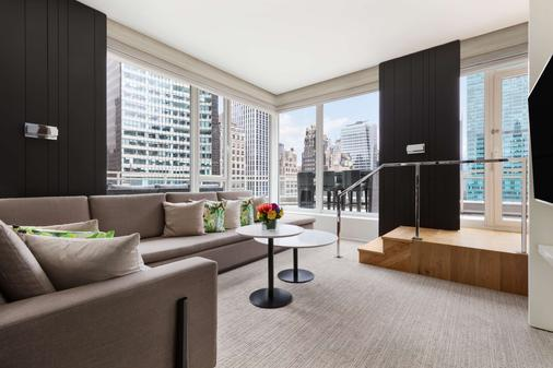 Andaz 5th Avenue - New York - Schlafzimmer