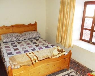 Chez Boutfounaste - Ouirgane - Bedroom