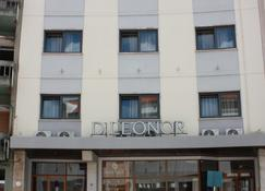 Hotel Dona Leonor - Caldas da Rainha - Bâtiment