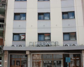 Hotel Dona Leonor - Caldas da Rainha - Gebäude