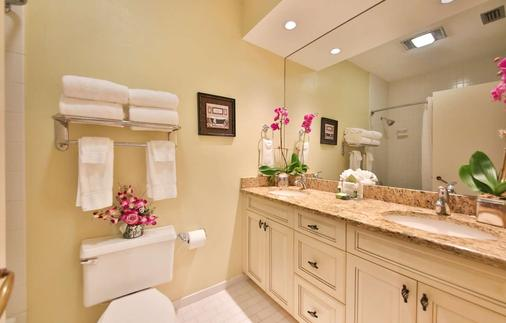 The Neptune Resort - Fort Myers Beach - Bathroom