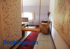 Moushouk Bed And Breakfast - Midwolda - Bedroom