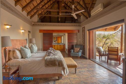 Waterbuck Game Lodge - Hoedspruit - Bedroom