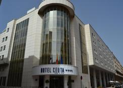 Hotel Ceuta Puerta de Africa - Ceuta - Building