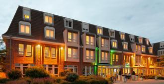 Holiday Inn Leipzig - Günthersdorf - Leuna