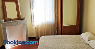 Bed & Breakfast Chambres D'hôtes Cottage Bellevue - Cannes - Bedroom