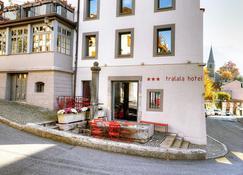 Tralala Hotel Montreux - Montreux - Edificio