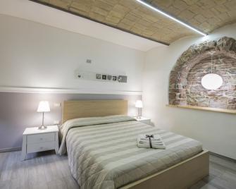 La Residenza dei Cappuccini - Spello - Schlafzimmer