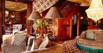 Hotel Estheréa - Amsterdam - Lobby