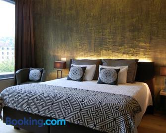 Hotel Eau de Roche - Durbuy - Slaapkamer