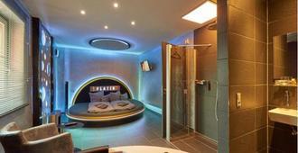 鉑金酒店 - 雷根斯堡 - 浴室