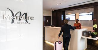 Mercure Paris Saint Lazare Monceau - Paris - Lobby