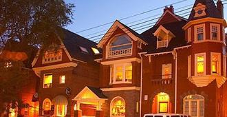 Madison Manor Boutique Hotel - Toronto - Edificio