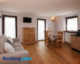 Appartamenti Genevris - Sauze d'Oulx - Living room