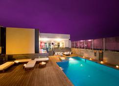 Radisson Decapolis Miraflores - Lima - Pool