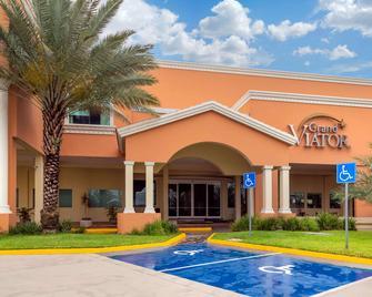 Comfort Inn Monterrey Norte - San Nicolás de los Garza - Gebäude