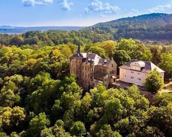 Schloss Weißenburg - Rudolstadt - Outdoor view
