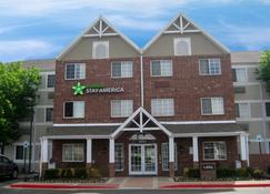 Extended Stay America - Denver - Tech Center South - Greenwood Village - Greenwood Village - Rakennus