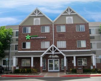 Extended Stay America - Denver - Tech Center South - Greenwood Village - Greenwood Village - Building