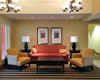 Extended Stay America Suites - Denver - Tech Center South - Greenwood Village - Greenwood Village - Σαλόνι