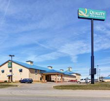 Quality Inn and Suites Wichita Falls I-44