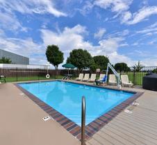 Quality Inn and Suites Wichita Falls I-44