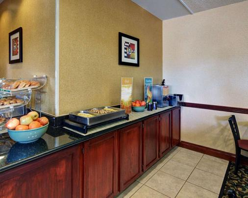 Quality Inn and Suites Wichita Falls I-44 - Wichita Falls - Buffet