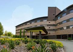 Movich Hotel Las Lomas - Rionegro - Edificio