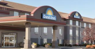 Days Inn & Suites by Wyndham Thunder Bay - ת'אנדר ביי