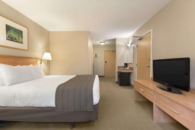 Days Inn & Suites by Wyndham Thunder Bay - Thunder Bay - Makuuhuone