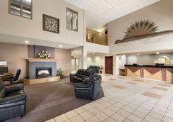 Days Inn & Suites by Wyndham Thunder Bay - Thunder Bay - Aula